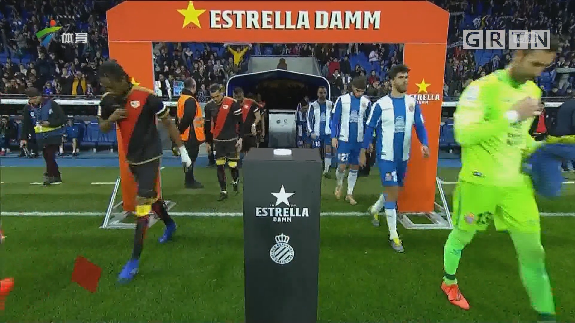 武磊主场首秀替补造点球 西班牙人逆转胜保级对手