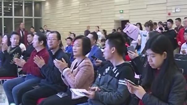 [2019-03-22]南方小记者:2019小金龙漫画创作大赛在广州图书馆启动