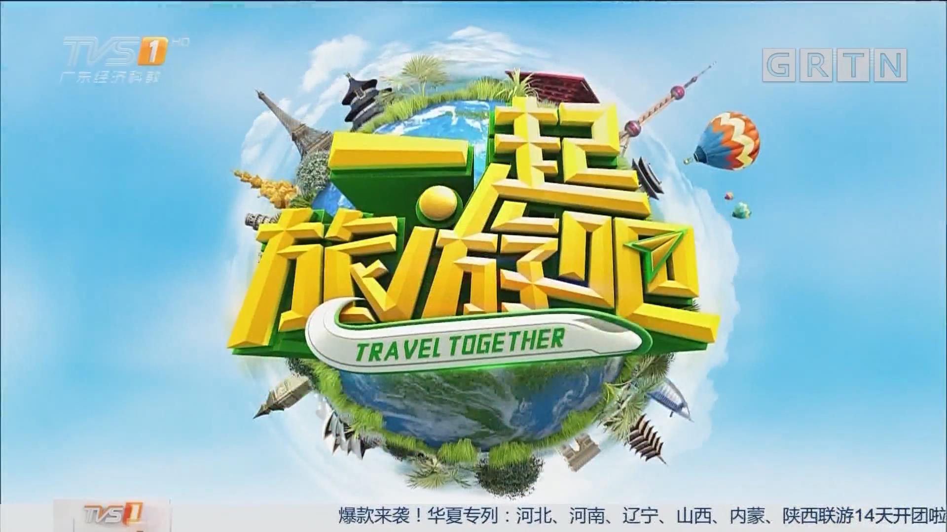 [HD][2019-03-17]一起旅游吧