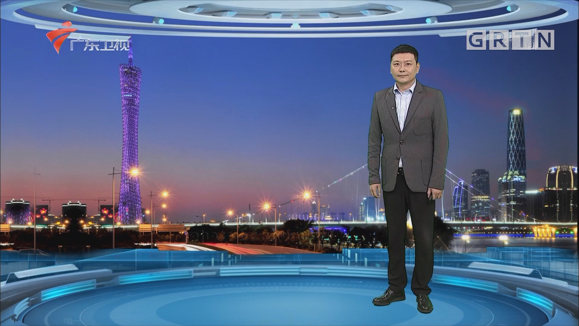 [HD][2019-03-25]广东天气预报