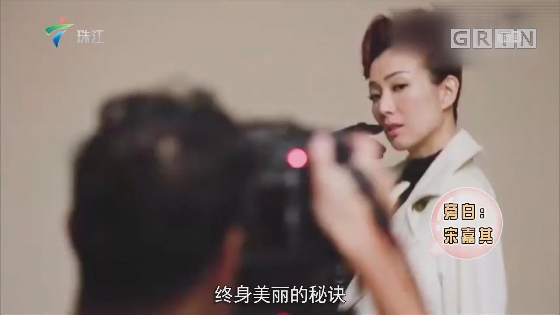郑秀文:倔强天后凭什么可以终身美丽
