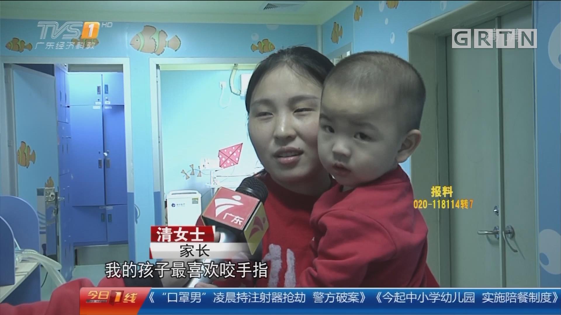 手口足病高发期:手足口病高发期 低年龄儿童感染率高
