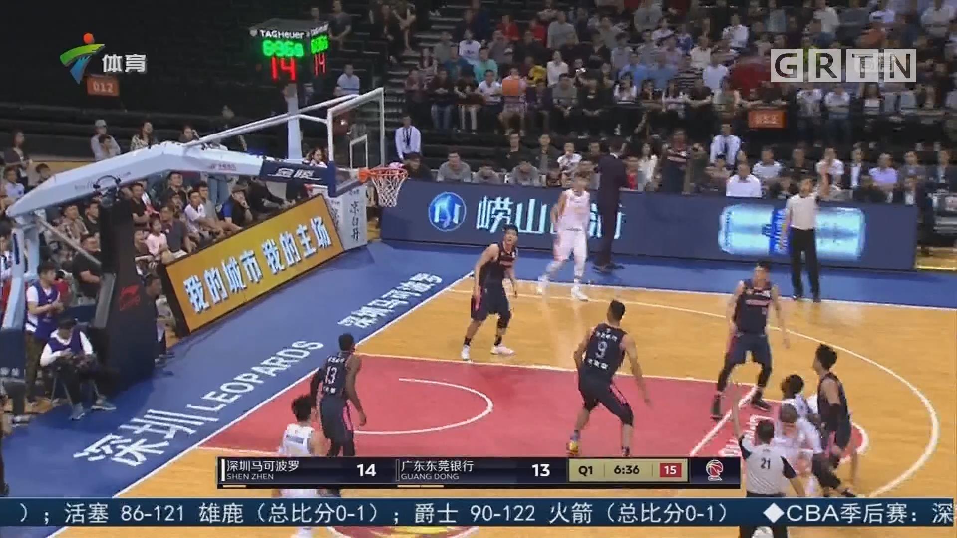 广东体育频道篮球评述员——吴嘉骅