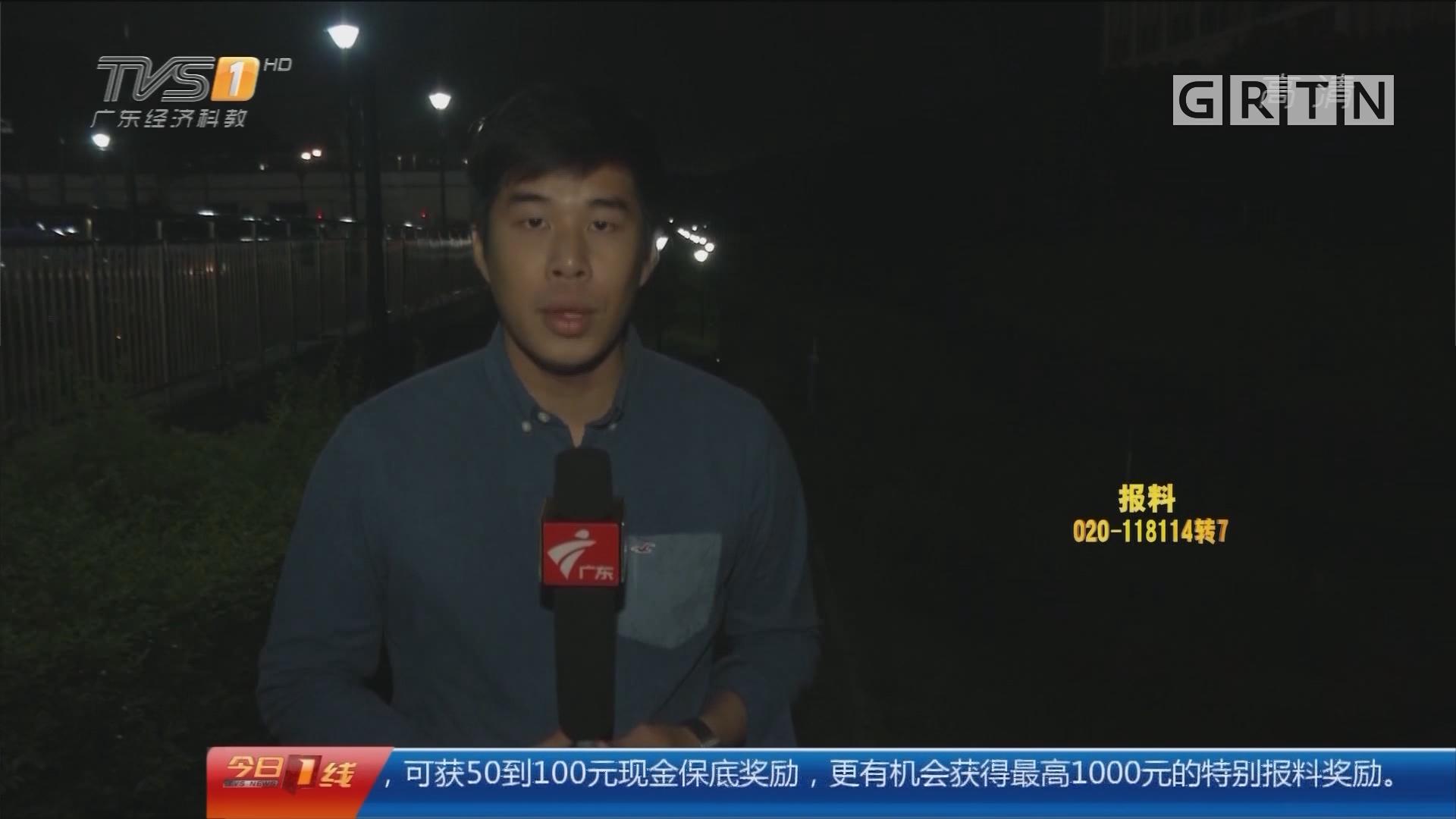 今夜最新:深圳罗湖救援进展 最新情况:2名失联工人遗体找到 搜救继续