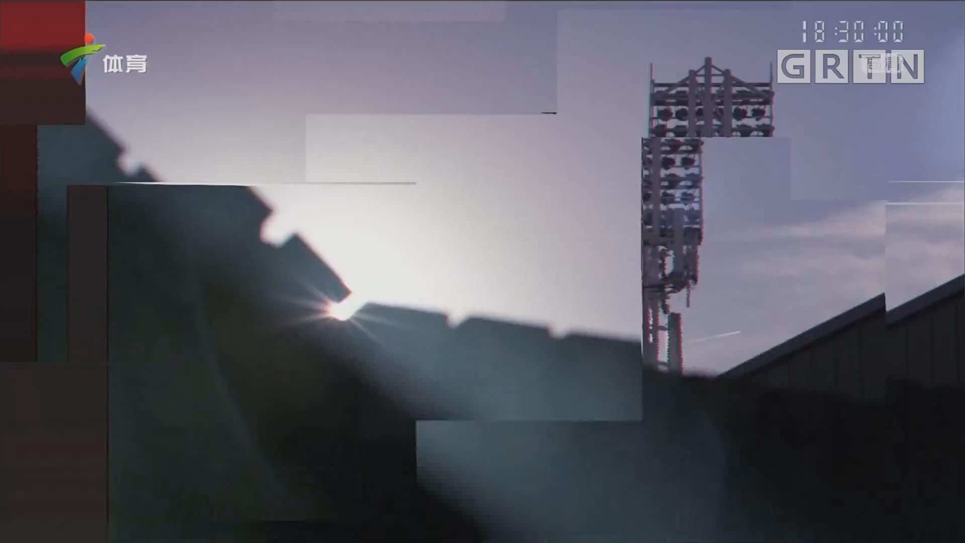[HD][2019-04-16]体育世界:全国现代五项冠军赛南京站正式开赛