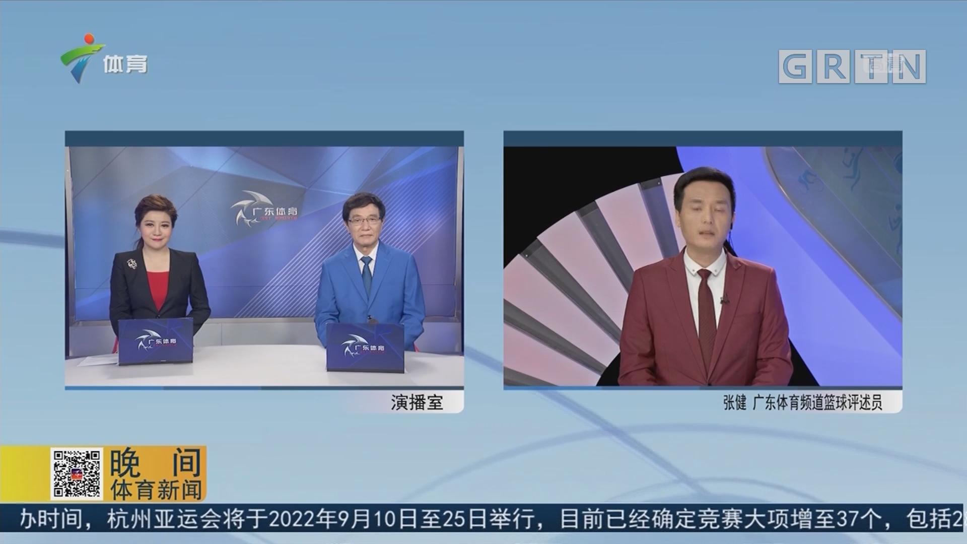 专家点评:广东大胜深圳