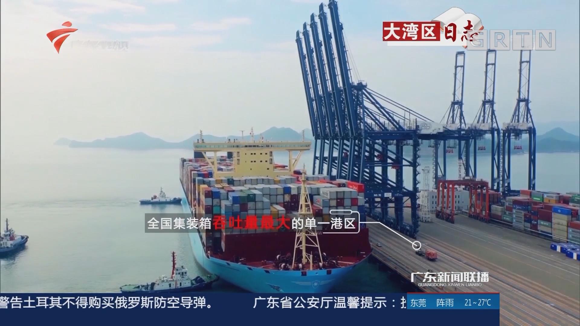 深圳:创新之都 大湾区核心引擎