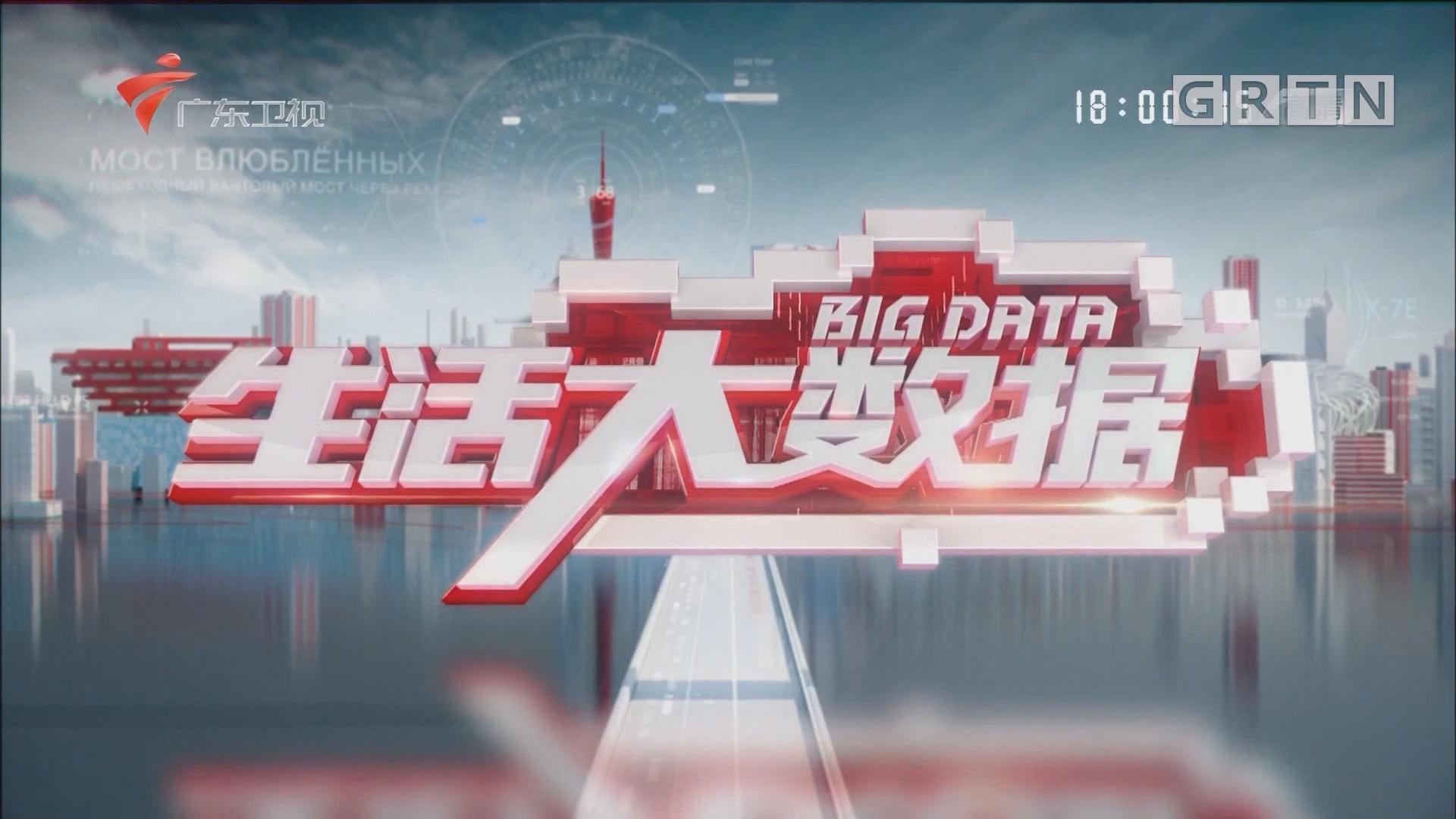 [HD][2019-04-13]生活大数据:齐家网好莱客战略合作发布会召开