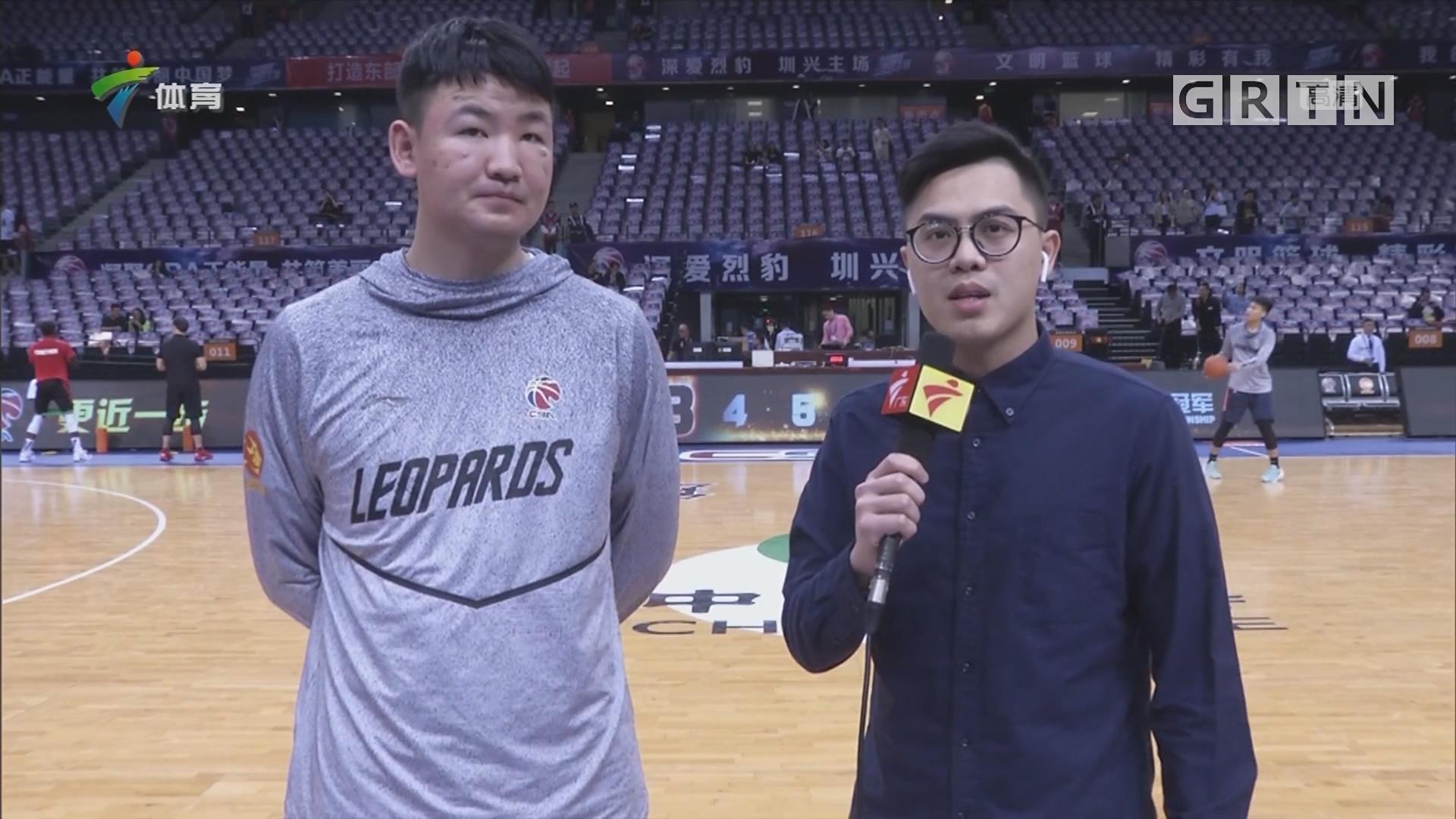 记者连线:深圳方面最新消息