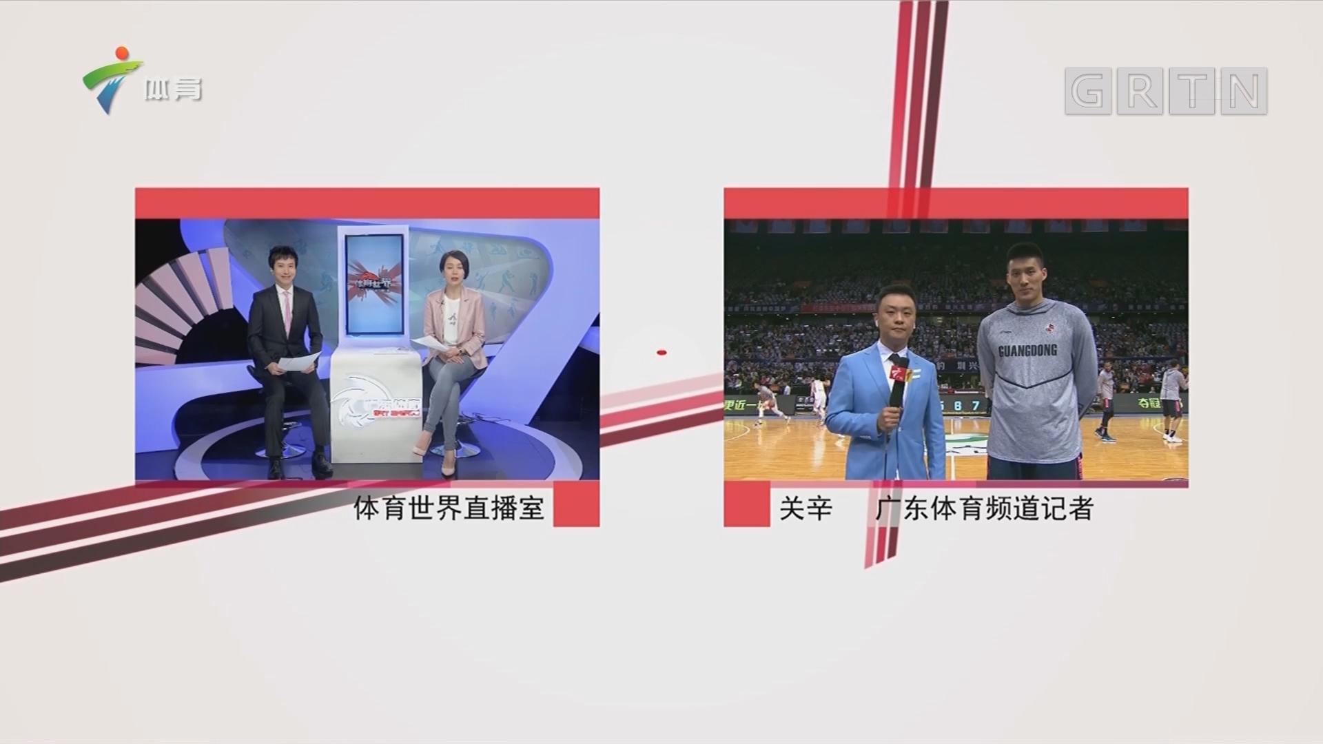记者连线:深圳马可波罗VS广东东莞银行