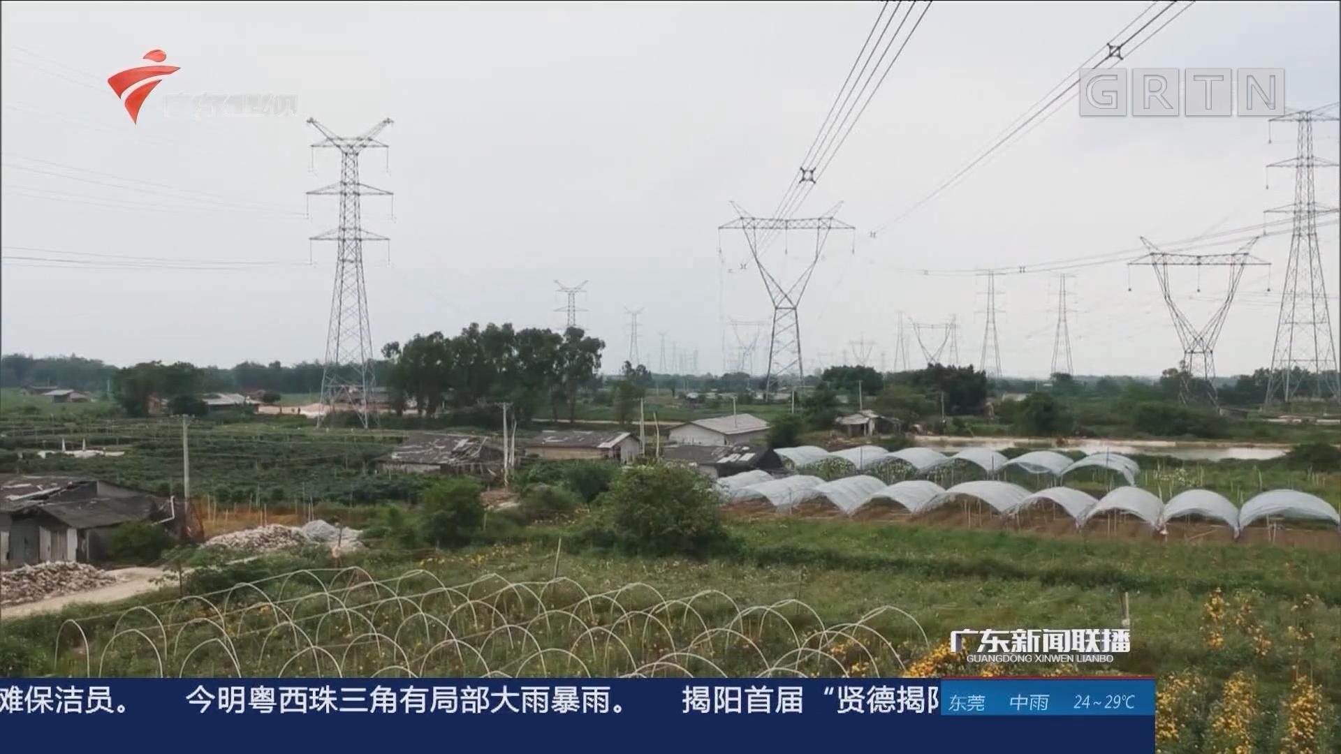 2018年西电东送电量达2100多亿千瓦时