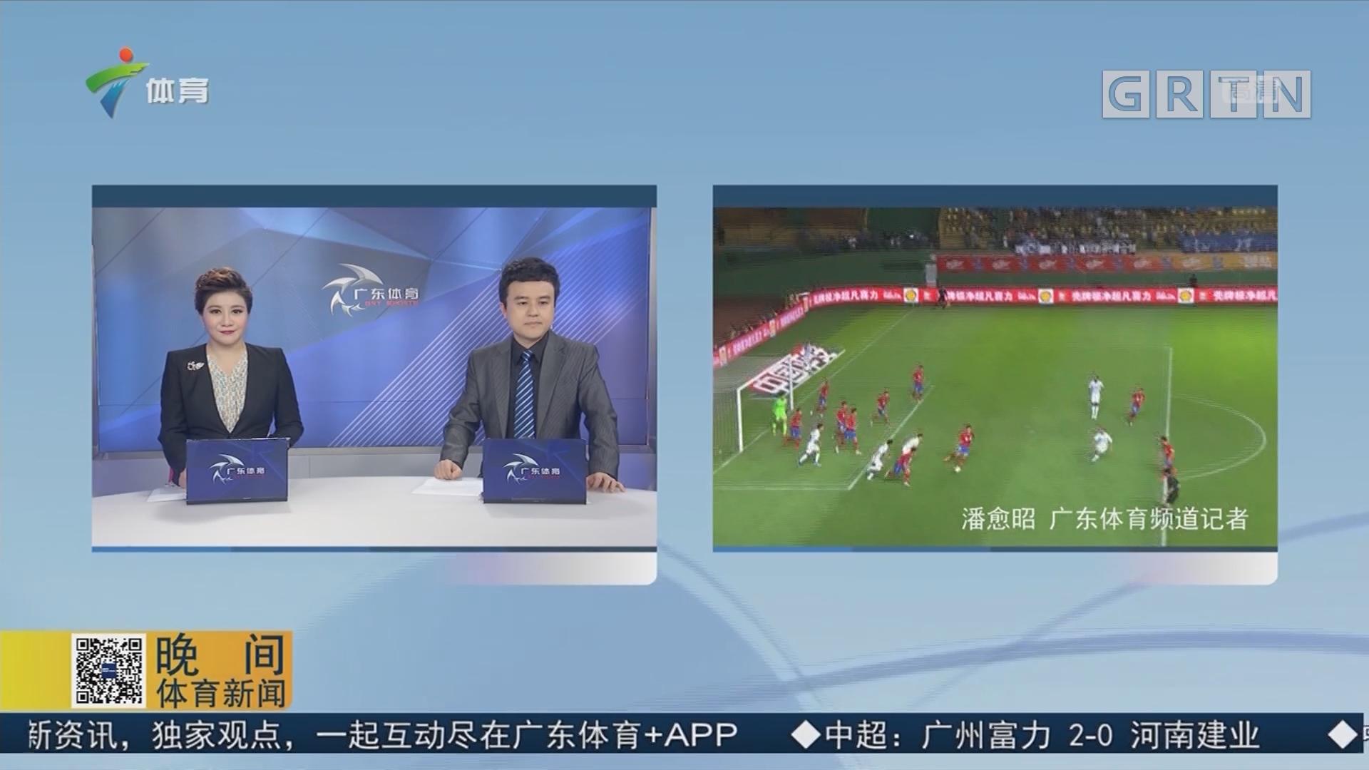 潘愈昭 廣東體育頻道記者