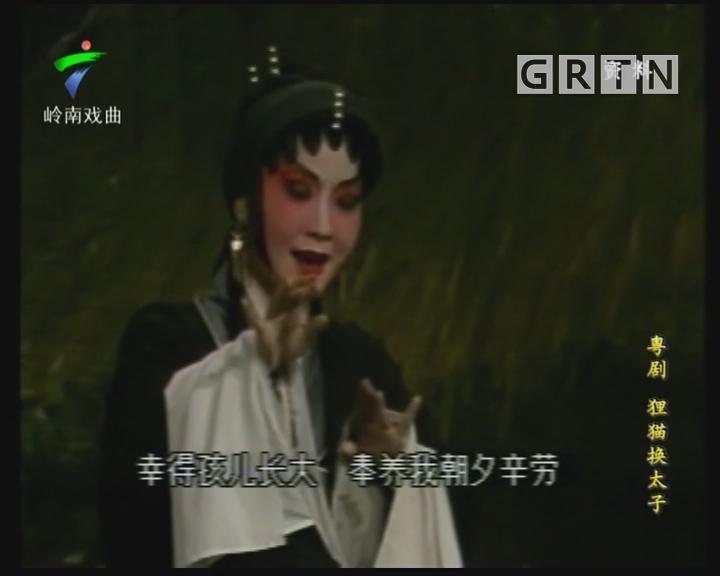 [2019-06-29]剧场连线:粤剧 狸猫换太子