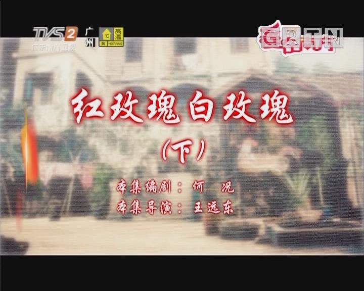 [2019-06-22]七十二家房客:红玫瑰白玫瑰(下)