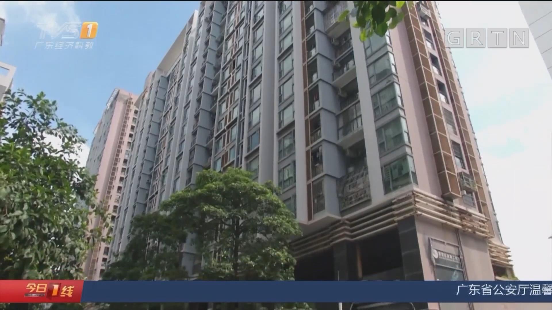 深圳:高空墜物頻發 學者呼吁建立強制檢查制度