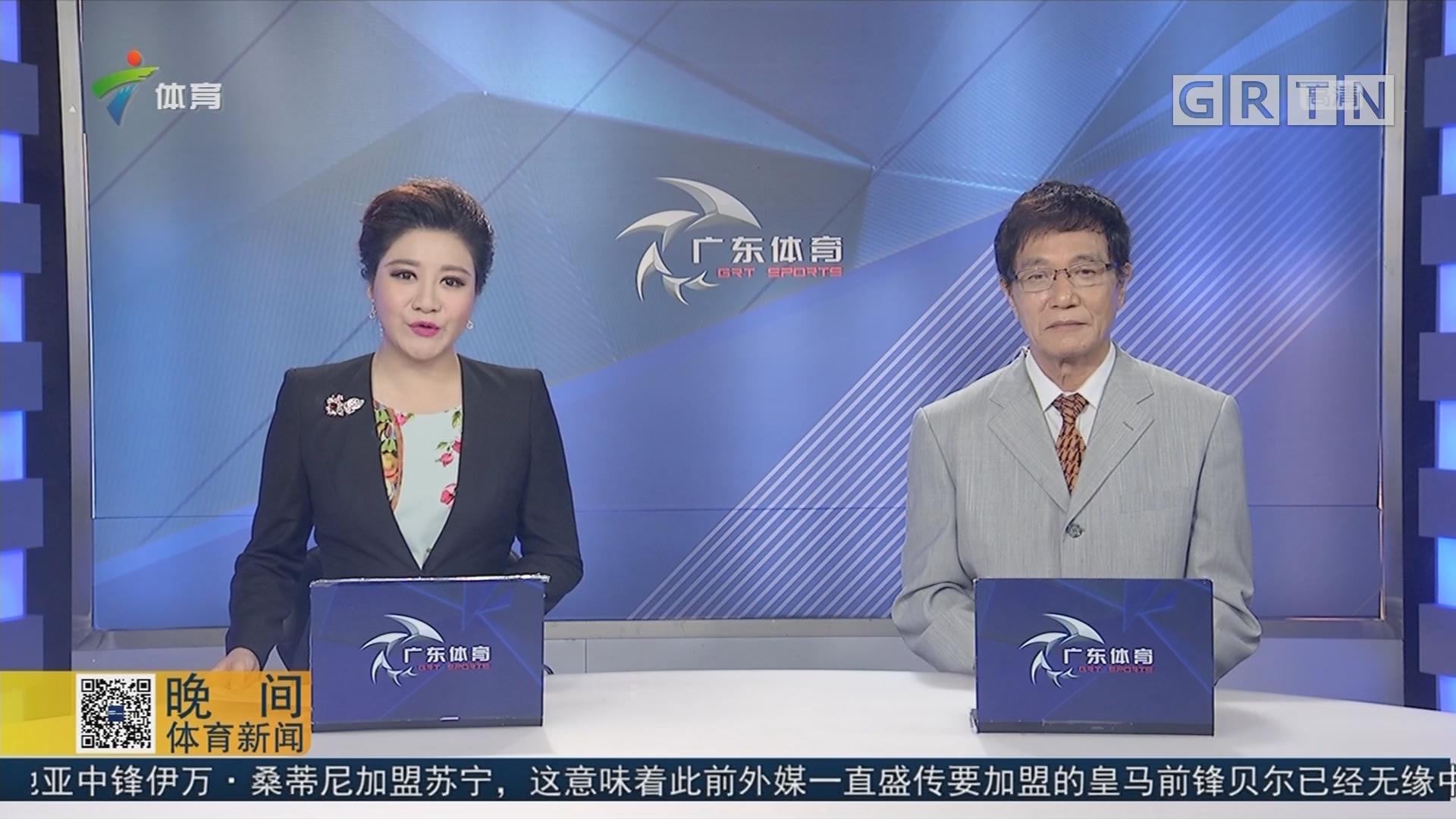 索萨首秀 深圳佳兆业不敌江苏苏宁