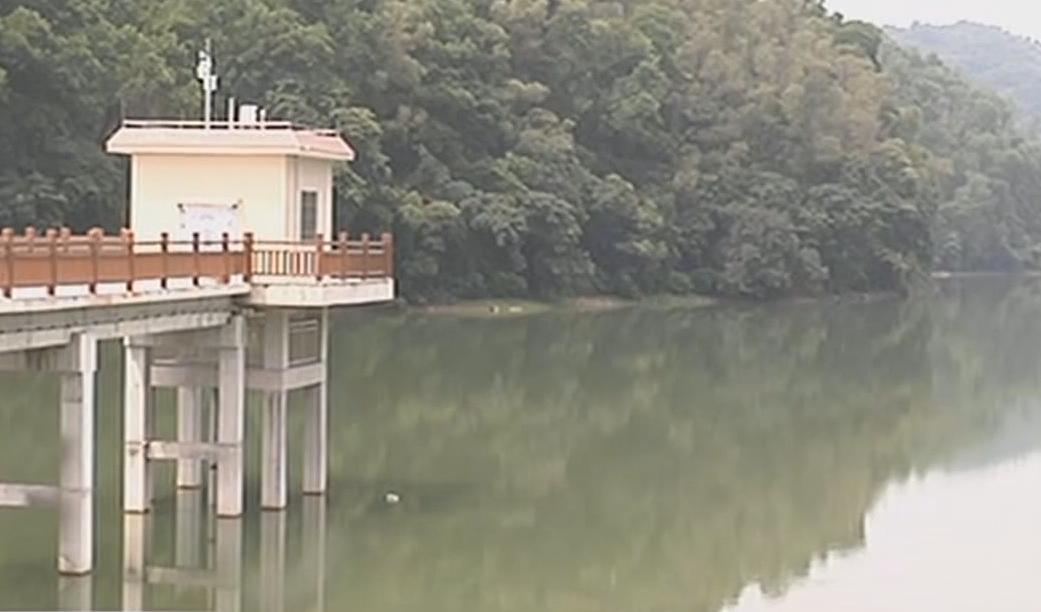 广州:龙洞水库游野泳 男子不幸溺亡