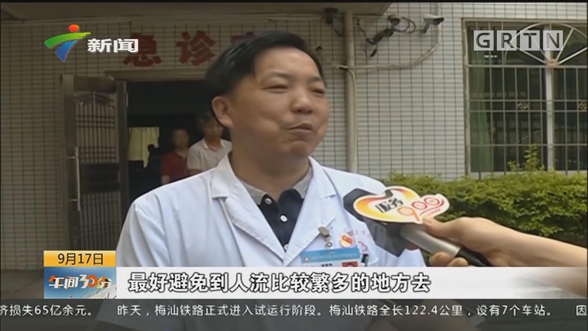 梅州:节后病人增两成 都是月饼以及吃得太油太饱惹的祸