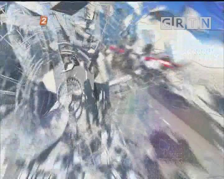 [2019-09-17]今日最新闻:广州:科韵路再现地陷 两车侧翻无人伤亡