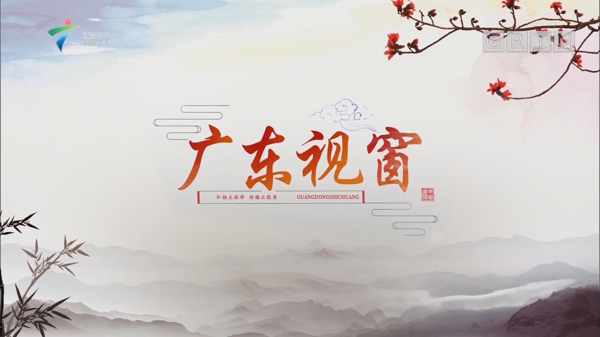 [HD][2019-10-06]广东视窗:江门:贺硕果丰收 庆幸福丰年