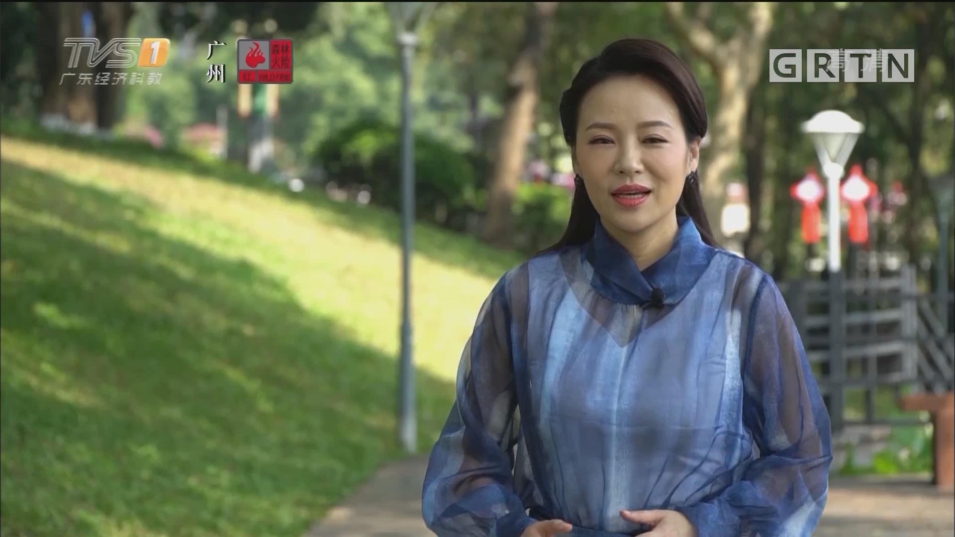 [HD][2019-11-30]风云粤商:从农家女到慈善家 人生七十 奋斗不止