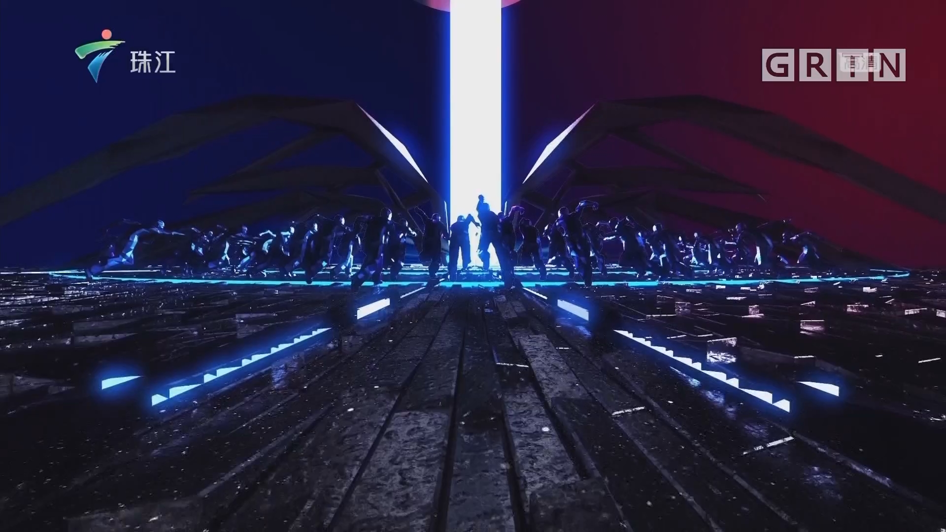 [HD][2019-11-30]2019粤语好声音