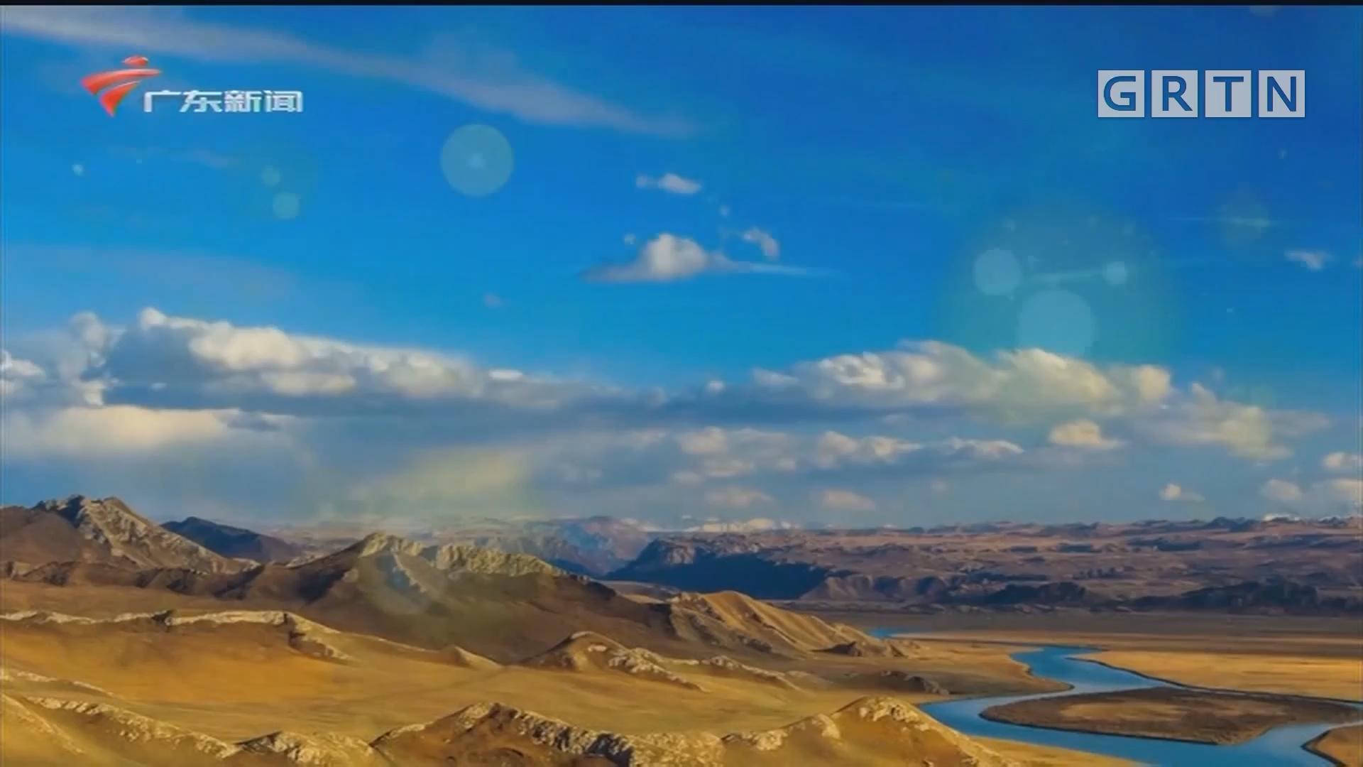 [HD][2019-12-21]权威访谈特别节目:从岭南到新疆(下)