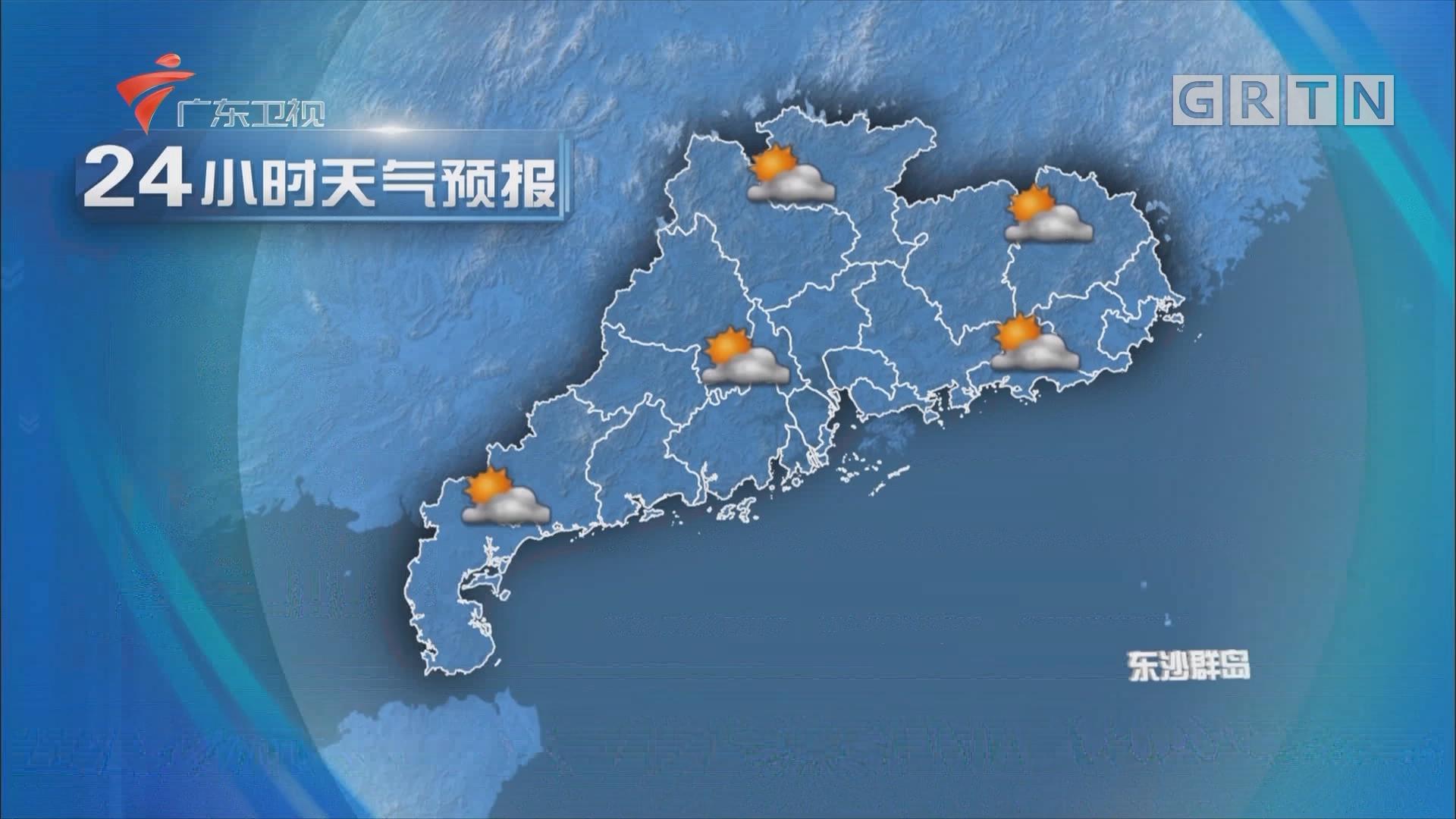 [HD][2019-12-07]广东天气预报