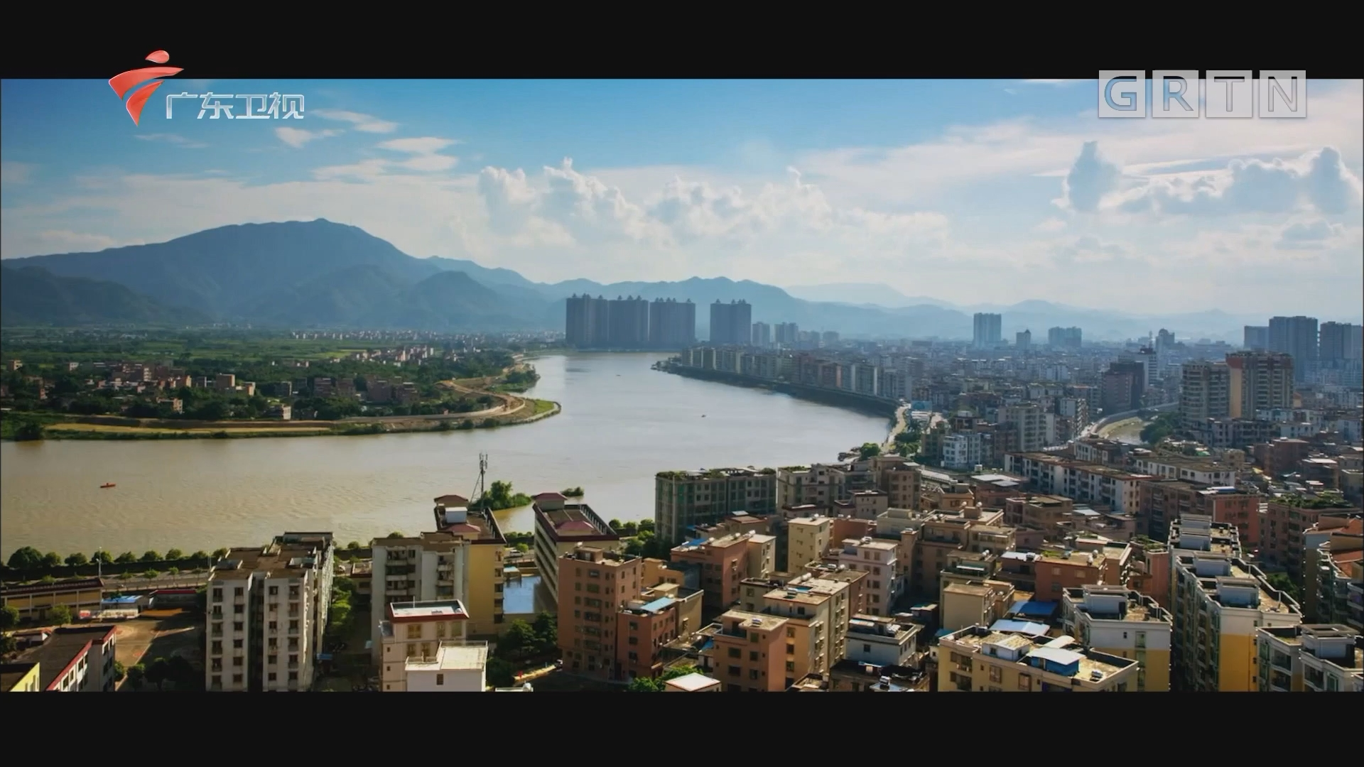 [HD][2019-12-01]南粤特色小镇:四会玉器文化小镇