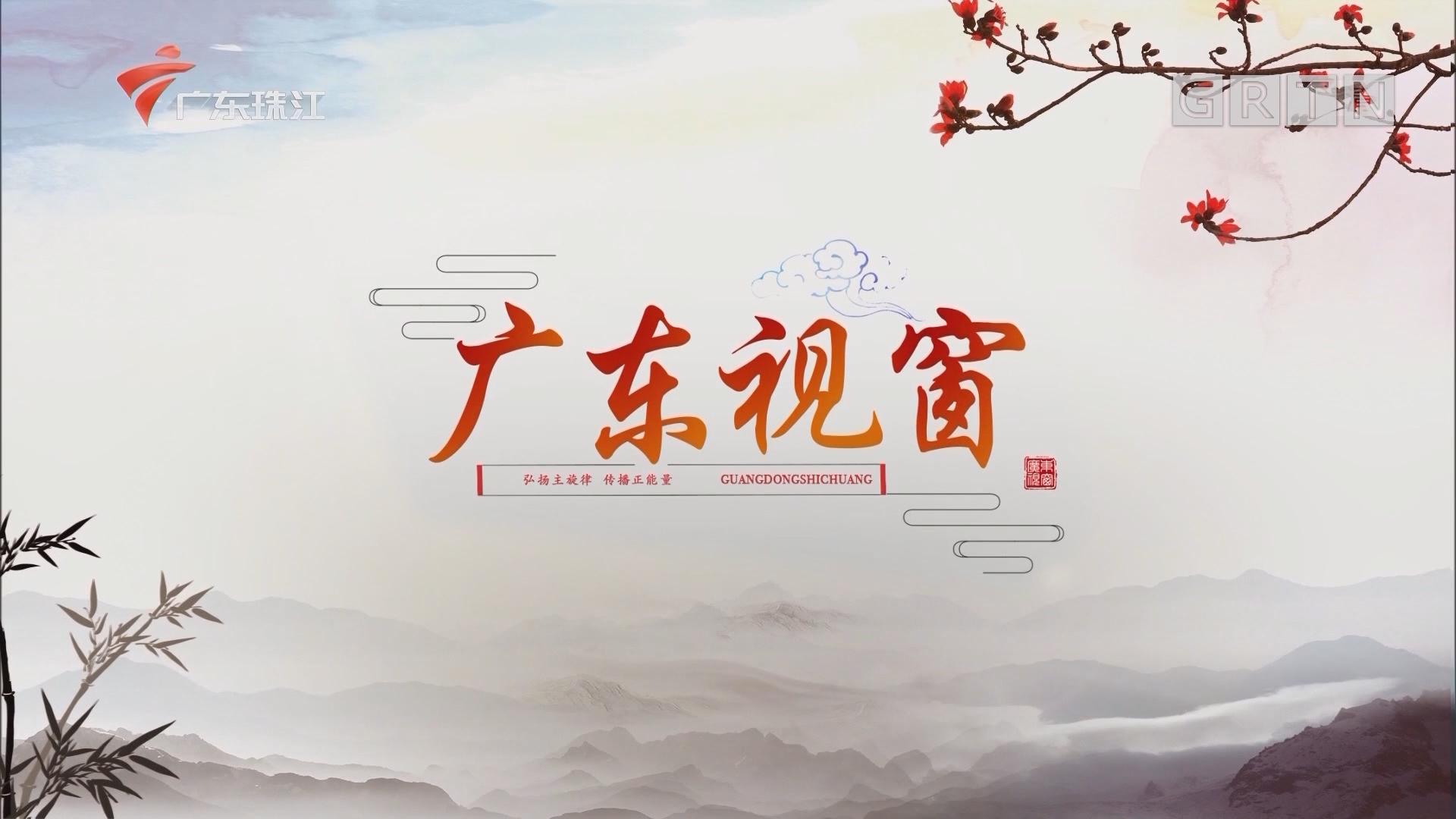 [HD][2019-12-28]广东视窗:广州荔湾:红在政治属性 联出思想引领力