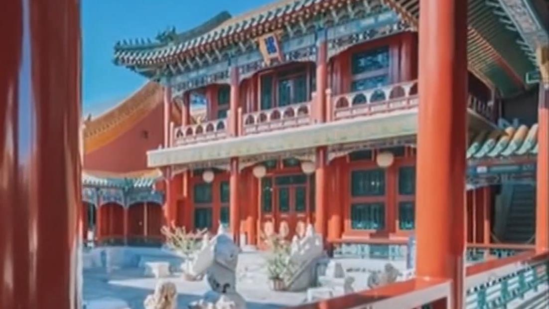 紫禁城建成600年 重磅展品將亮相