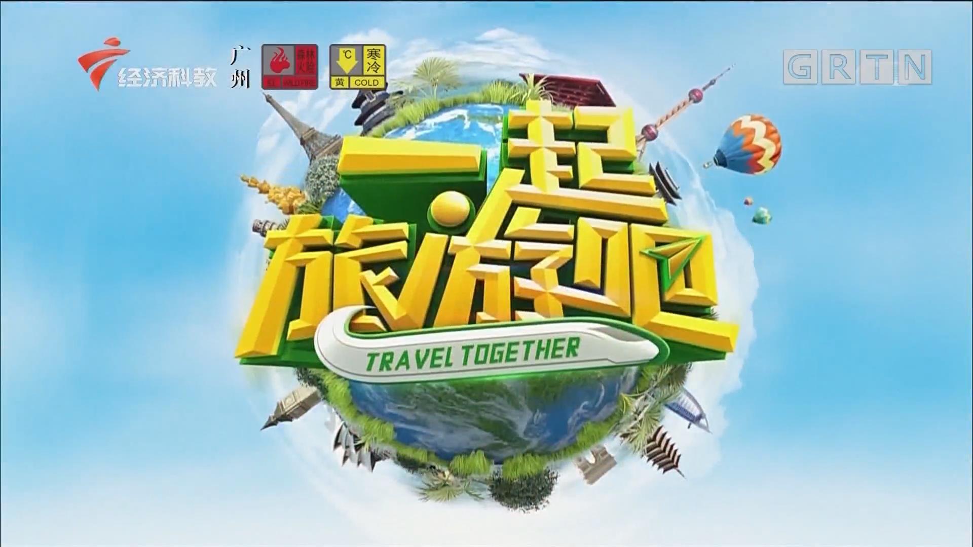 [HD][2020-01-11]一起旅游吧
