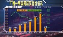 广州公寓限卖 市场急剧降温