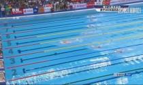 第十三届全运会:男子400米个人混合泳决赛