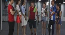 星动奥运——射箭初体验