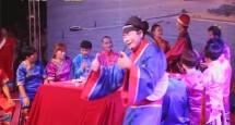 传统舞台剧 渔家婚嫁