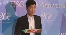"""马浚伟自曝为排练舞台剧""""离家出走"""""""
