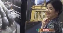 钟楚红自曝非常仰慕大师级的摄影作品