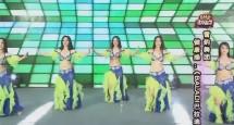 雪韵舞团 健康操:《BALADI巴拉迪》