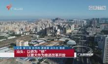 """汕头:以侨为""""桥"""" 以更大作为推进改革开放"""