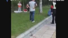 廣州:疑因糾紛持刀刺死同事 嫌疑人已被刑拘