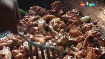 惠州话厨房:血鸭