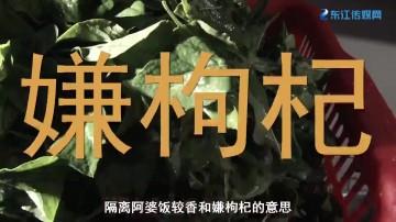 惠州话厨房:蒸鱼头
