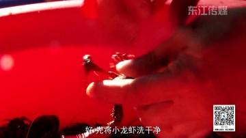 惠州话厨房:包捞龙虾