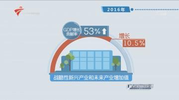 深圳:创新驱动质量引领 构建供给侧新优势
