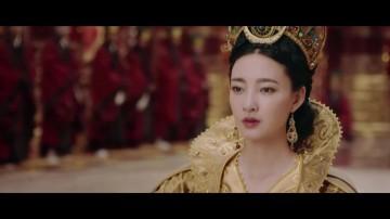《凤凰无双》先导预告  王丽坤郑元畅揭秘科幻古装巨制