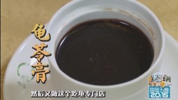 [2017-07-21]美食江门:龟苓膏