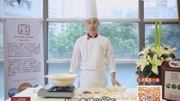 青稞四色炒饭
