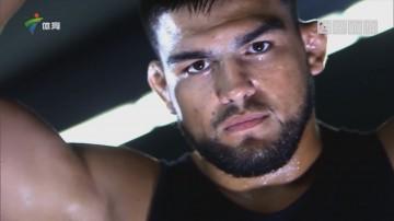 UFC上海赛 传奇巨星安德森·席尔瓦将出战