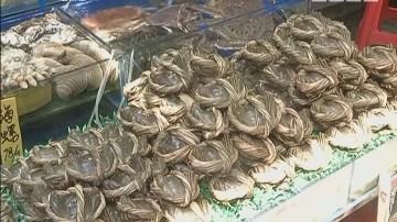 大闸蟹避孕药催肥养大?专家为你释疑